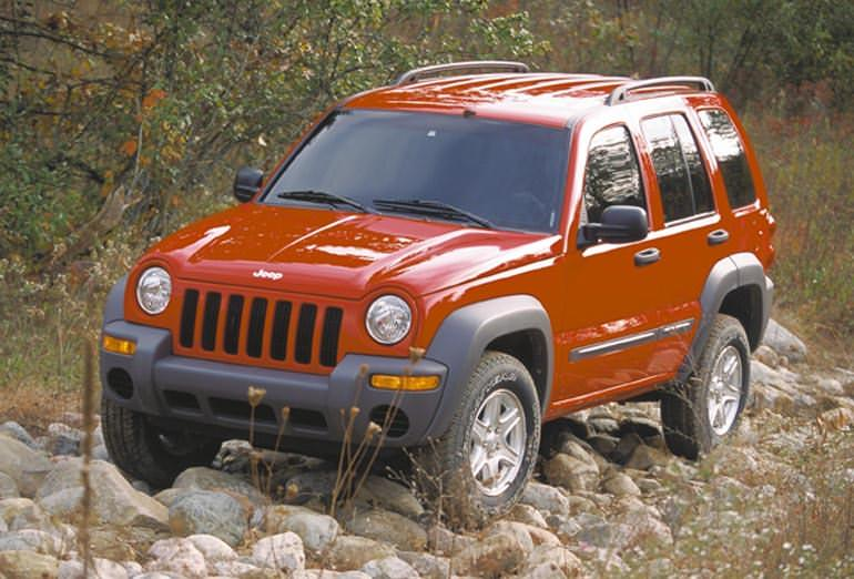 Jeep Liberty Sport Picture To Pin On Pinterest Thepinsta