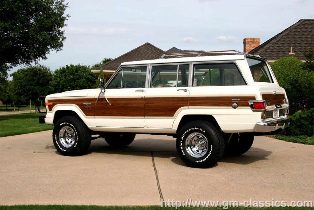Jeep Wagoneer Limited Picture 4 Reviews News Specs