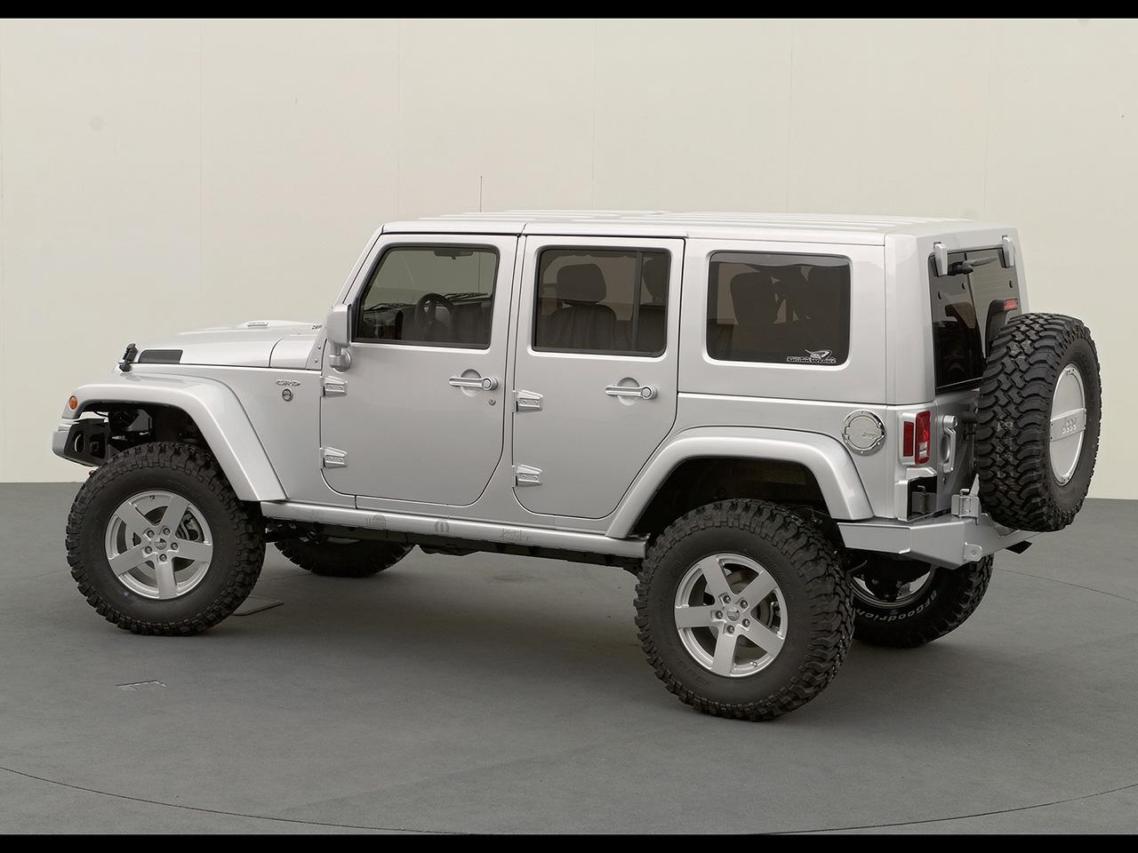 jeep wrangler unlimited x photos news reviews specs car listings. Black Bedroom Furniture Sets. Home Design Ideas