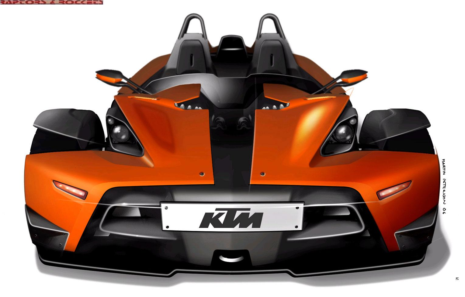 ktm x bow picture 4 reviews news specs buy car. Black Bedroom Furniture Sets. Home Design Ideas