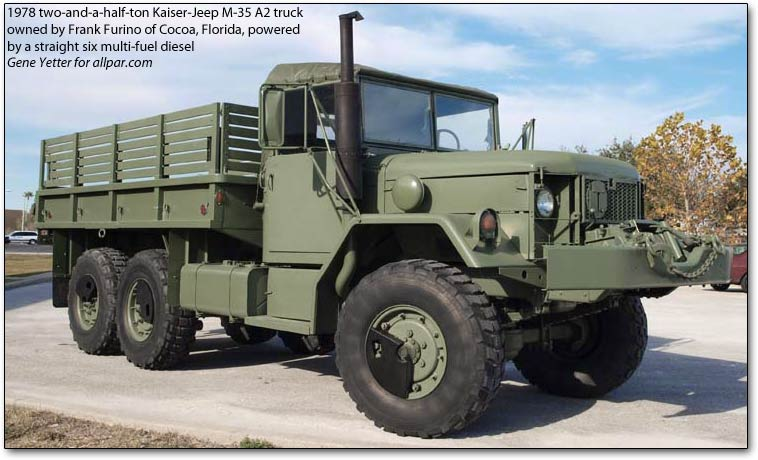 Haflinger Military Vehicle For Sale >> Kaiser M35 - Photos, News, Reviews, Specs, Car listings