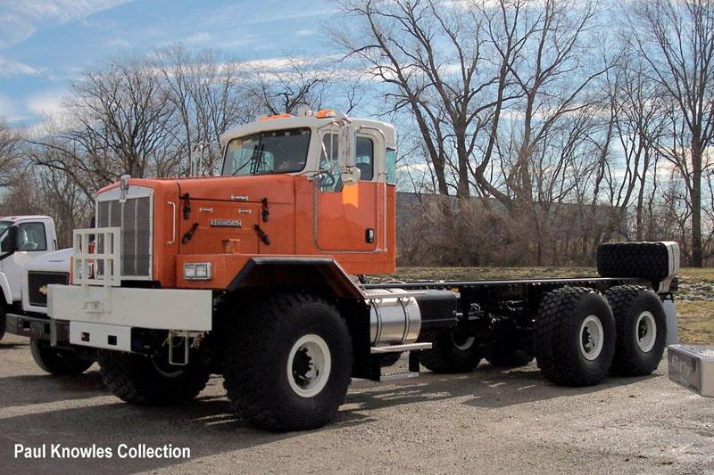 Kenworth C500 Photos News Reviews Specs Car Listings