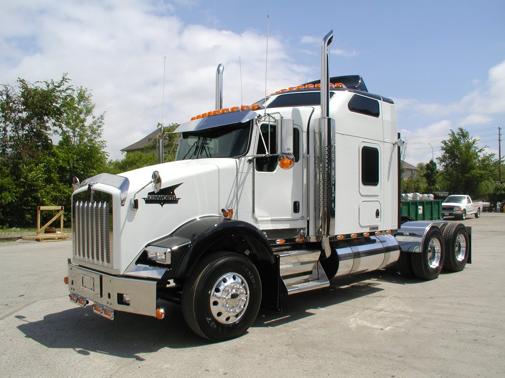 2008 kenworth t660 owners manual