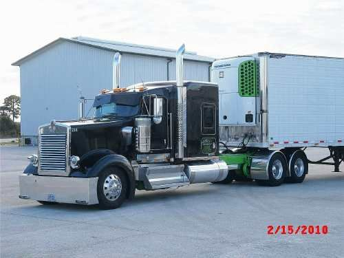 Kenworth W900l Picture 1 Reviews News Specs Buy Car