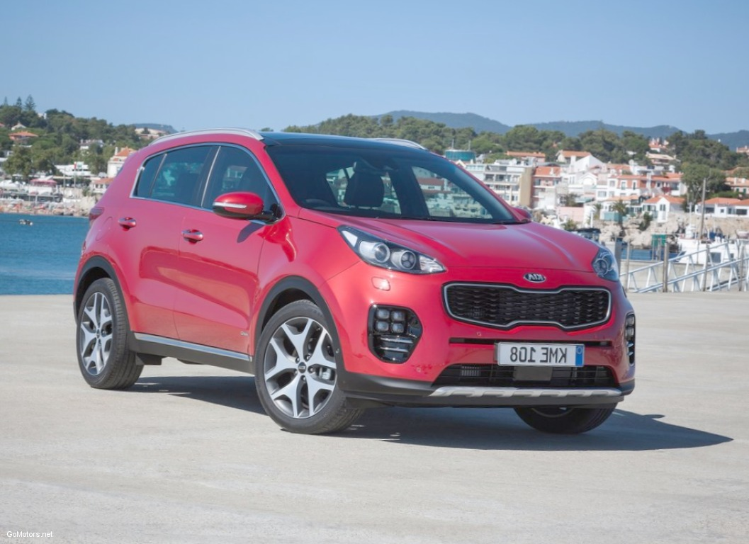 2016 kia sportage photos reviews news specs buy car. Black Bedroom Furniture Sets. Home Design Ideas