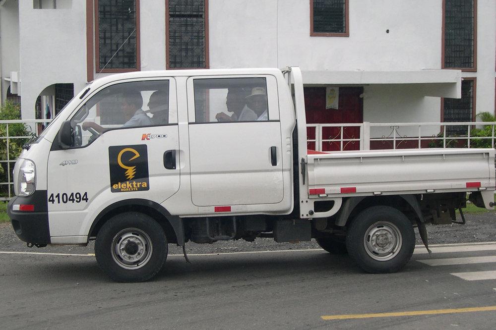kia k2700 specs k2500 specs commercial truck kia motors