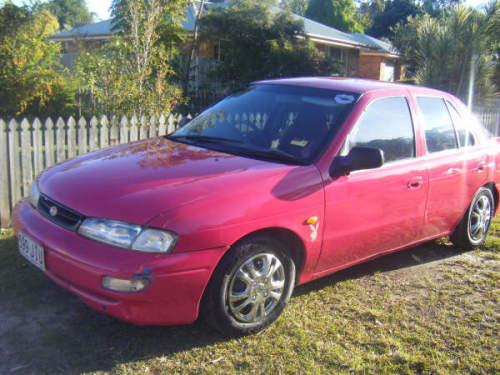 Kia Of Mentor >> Kia Mentor Photos Reviews News Specs Buy Car
