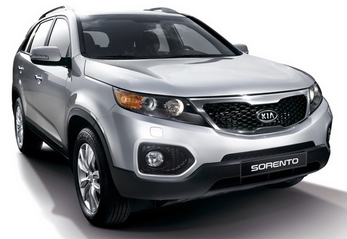 kia sorento 25 diesel photos news reviews specs car listings. Black Bedroom Furniture Sets. Home Design Ideas