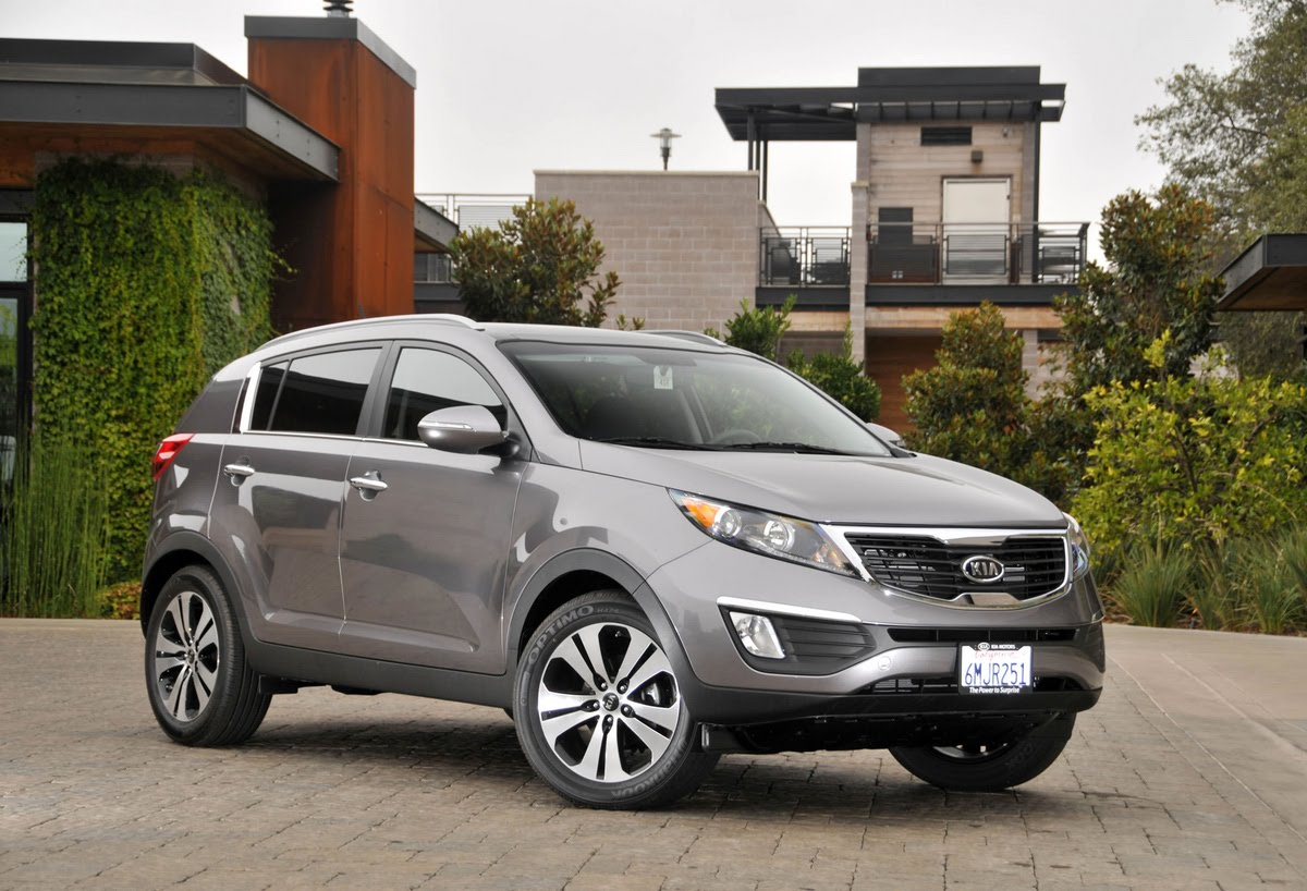 kia sportage ex photos news reviews specs car listings. Black Bedroom Furniture Sets. Home Design Ideas