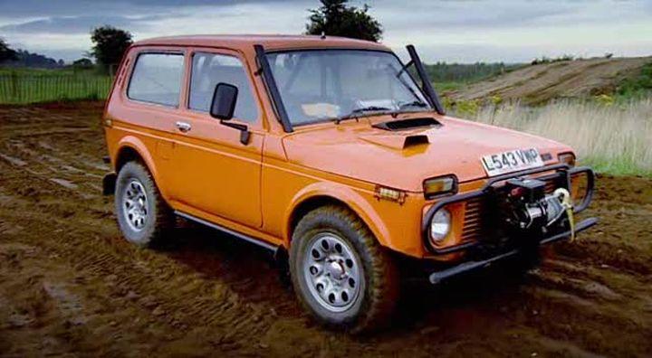 Mitsubishi Motors Latest Models >> Lada Cossack - Photos, News, Reviews, Specs, Car listings