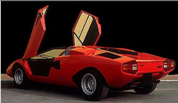 Lamborghini Countach LP 400:picture # 3 , reviews, news, specs, buy car