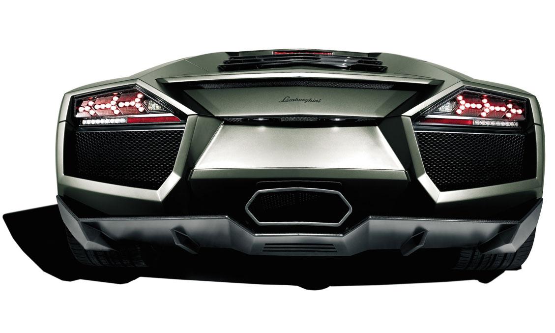 Lamborghini R 503 B Picture 5 Reviews News Specs Buy Car
