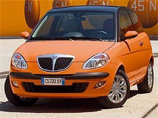 Lancia ypsilon momo design photos reviews news specs for Lancia y momo design interni