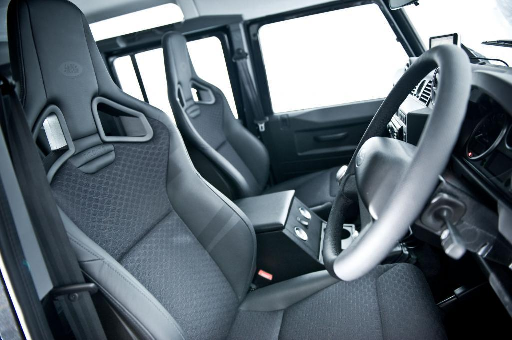 Land Rover Defender 110 Interior Dimensions | www.imgkid ...
