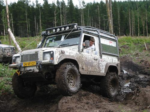 land rover defender td5 picture 2 reviews news specs buy car. Black Bedroom Furniture Sets. Home Design Ideas