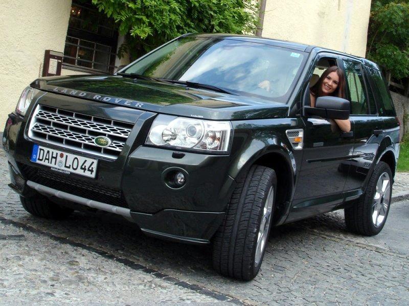land rover freelander 2 photos news reviews specs car listings. Black Bedroom Furniture Sets. Home Design Ideas
