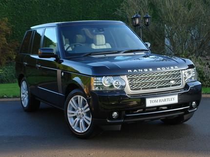 land rover range rover tdv8 vogue picture 2 reviews news specs buy car. Black Bedroom Furniture Sets. Home Design Ideas