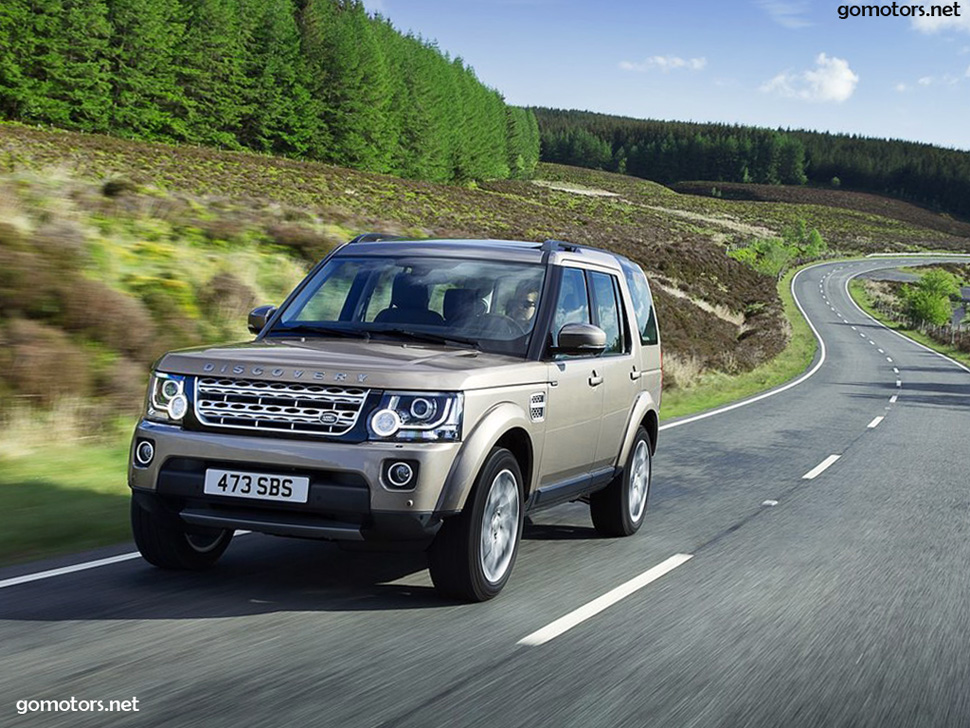 2015 land rover discovery photos reviews news specs buy car. Black Bedroom Furniture Sets. Home Design Ideas