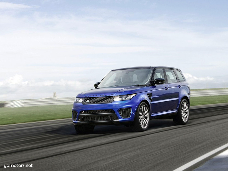 2015 land rover range rover sport svr photos reviews news specs buy car. Black Bedroom Furniture Sets. Home Design Ideas