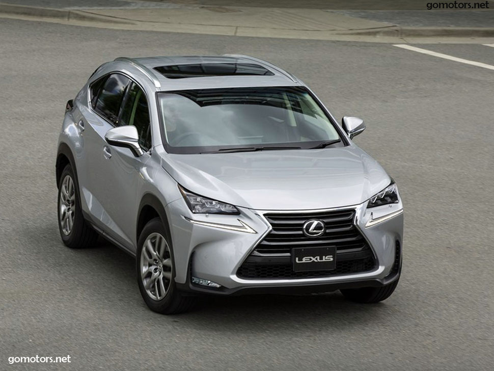 Elegant 2015 Lexus NX 200tpicture  8  Reviews News Specs Buy Car
