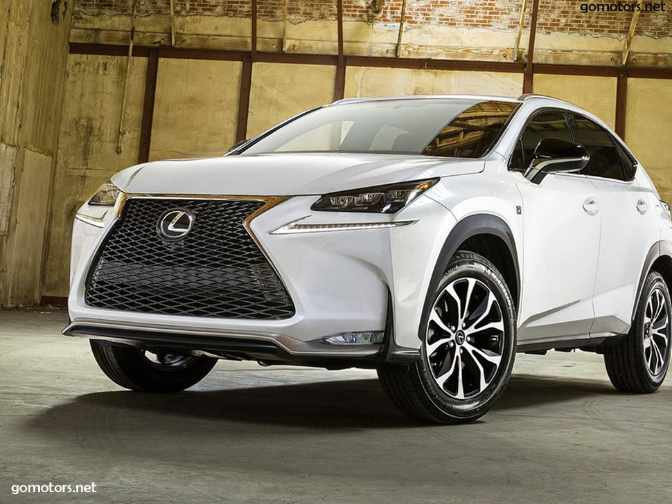 Wonderful 2015 Lexus NX 200t Photos Reviews News Specs Buy Car