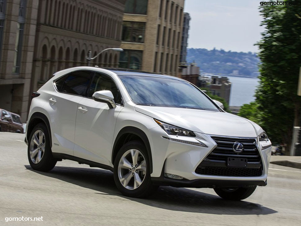 Unique 2015 Lexus NX 200tpicture  12  Reviews News Specs Buy Car
