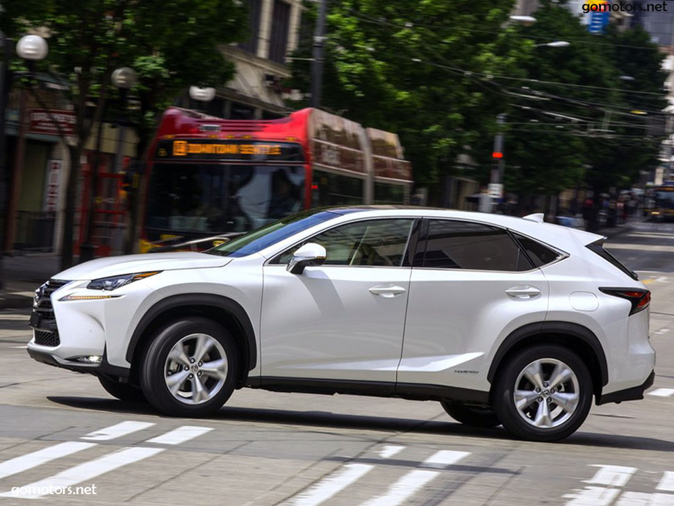 Beautiful 2015 Lexus NX 200tpicture  14  Reviews News Specs Buy Car