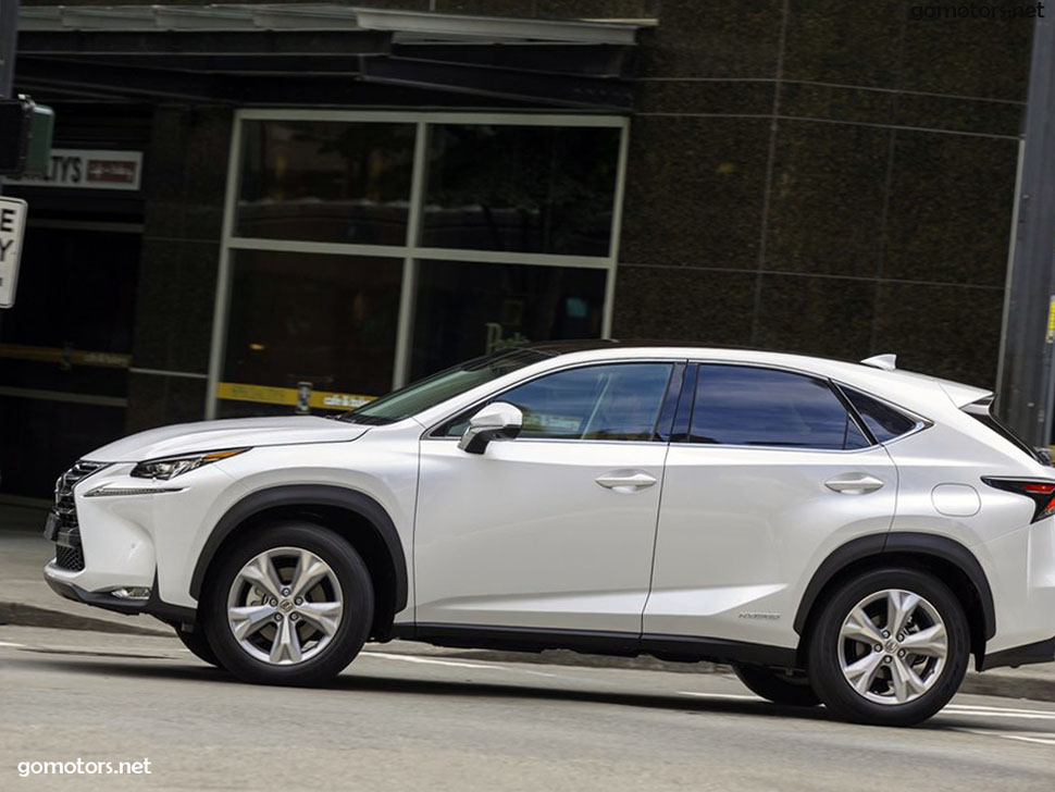 Amazing 2015 Lexus NX 200t Photos Reviews News Specs Buy Car