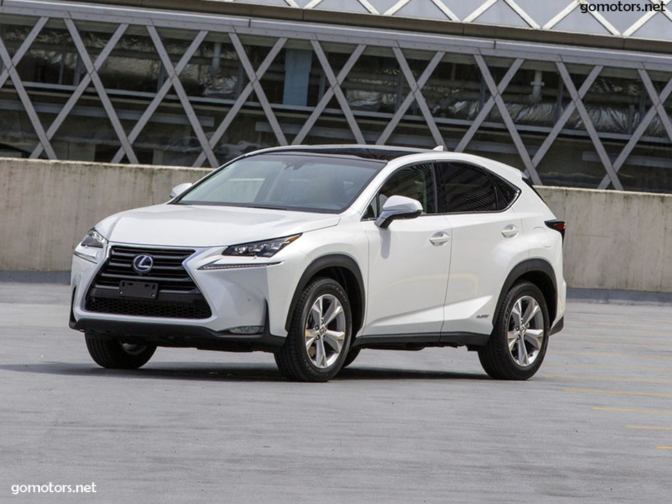 Creative 2015 Lexus NX 200t Photos Reviews News Specs Buy Car