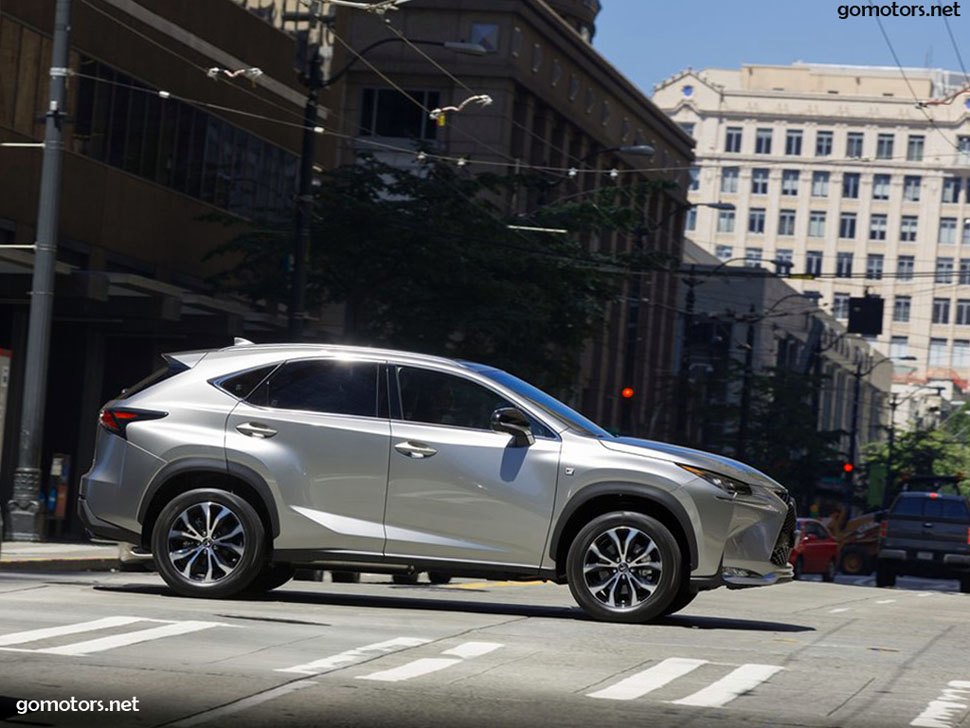 Excellent 2015 Lexus NX 200t Photos Reviews News Specs Buy Car