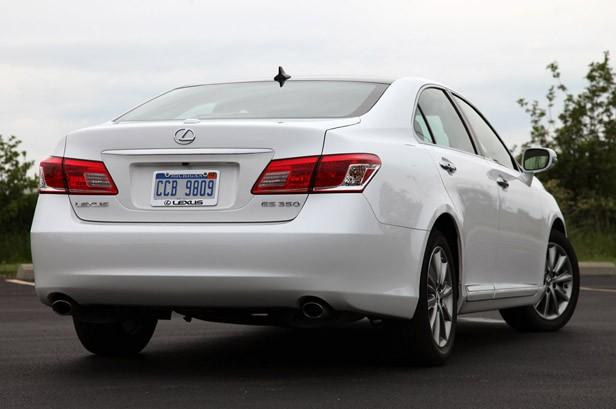 Lexus Gx 460 Reviews >> Lexus ES350:picture # 1 , reviews, news, specs, buy car