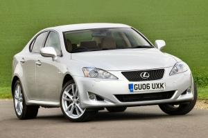 Lexus IS 220d