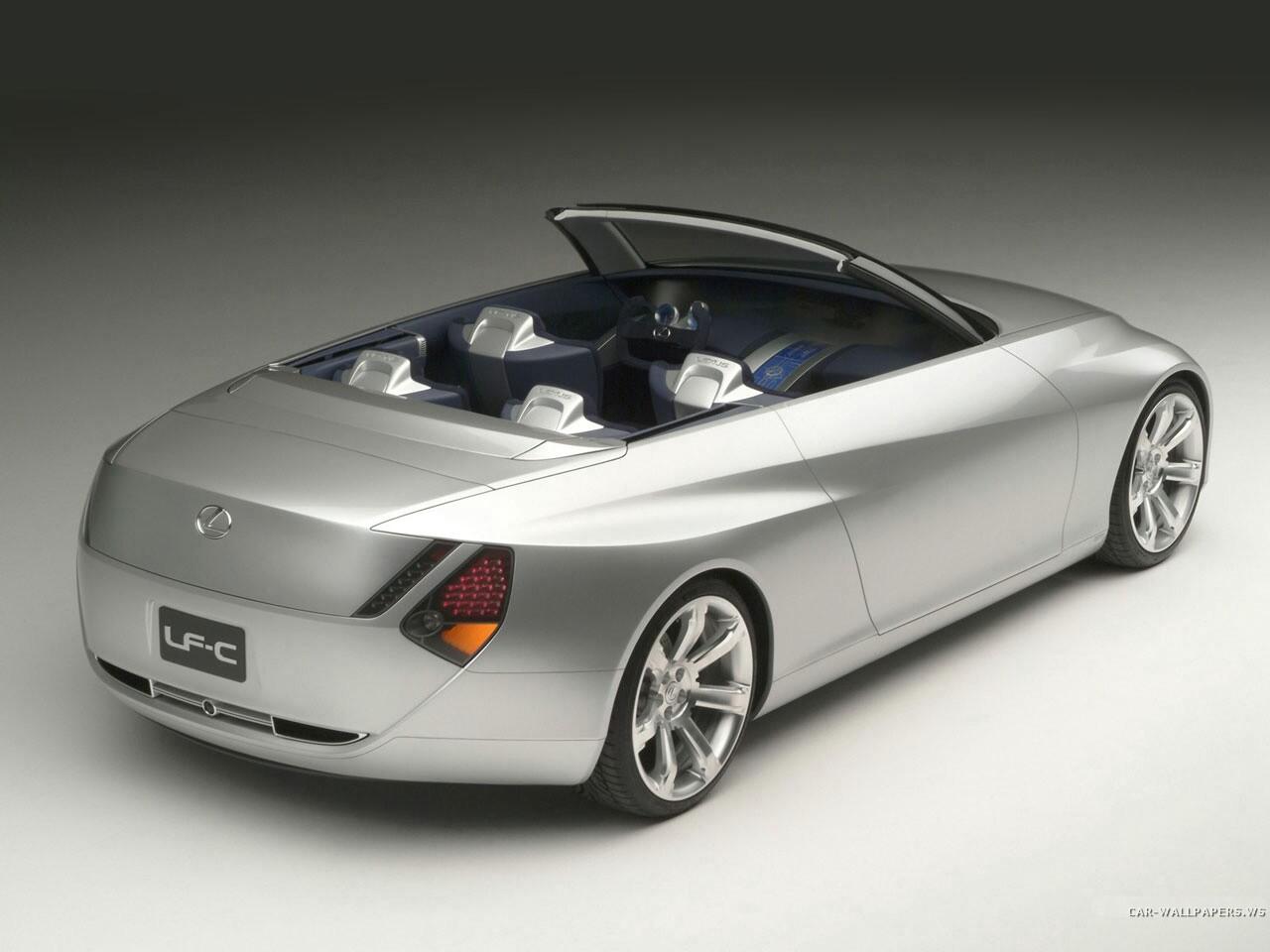 Qual carro não tem no Need que deveria ter? - Página 3 Lexus-lf-c-05