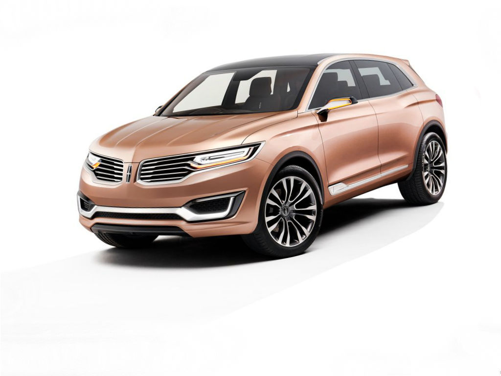 2014 lincoln mkx reviews pictures and prices us news html autos weblog. Black Bedroom Furniture Sets. Home Design Ideas