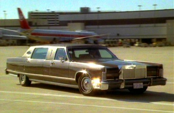 Lincoln Continental Town Car Picture 3 Reviews News Specs Buy Car