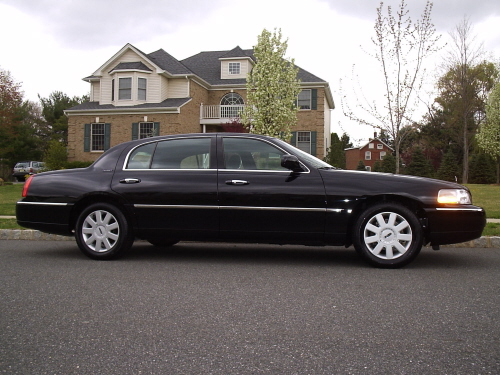 Lincoln Model L Town Car Photos Reviews News Specs Buy Car