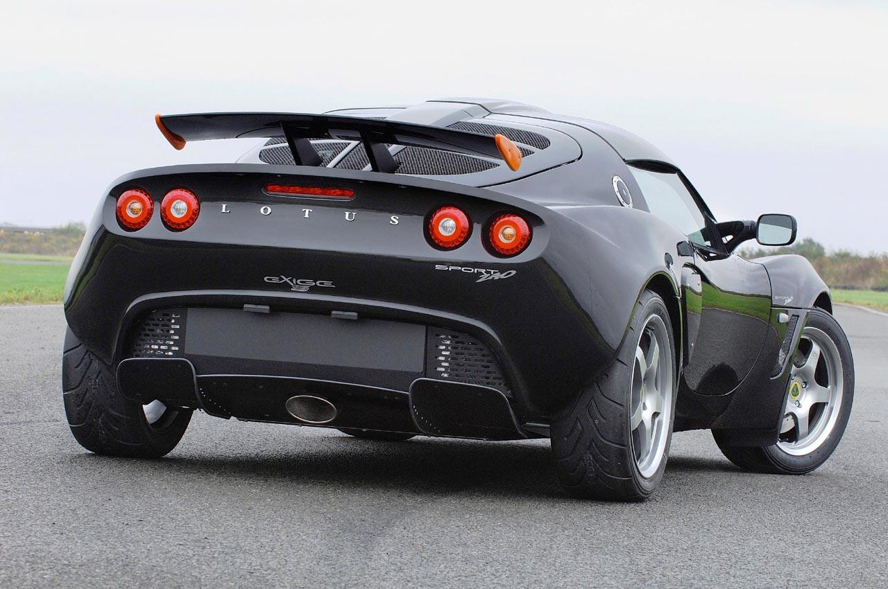 lotus exige sport 240 photos news reviews specs car listings. Black Bedroom Furniture Sets. Home Design Ideas