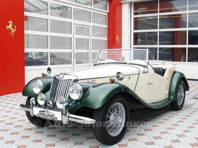 MG TF 1500 - Photos, News, Reviews, Specs, Car listings