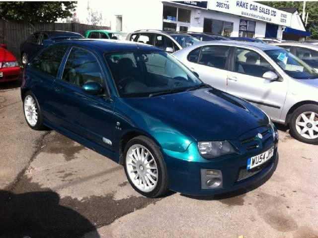 mg zr 160 vvc sports hatch photos news reviews specs car listings. Black Bedroom Furniture Sets. Home Design Ideas