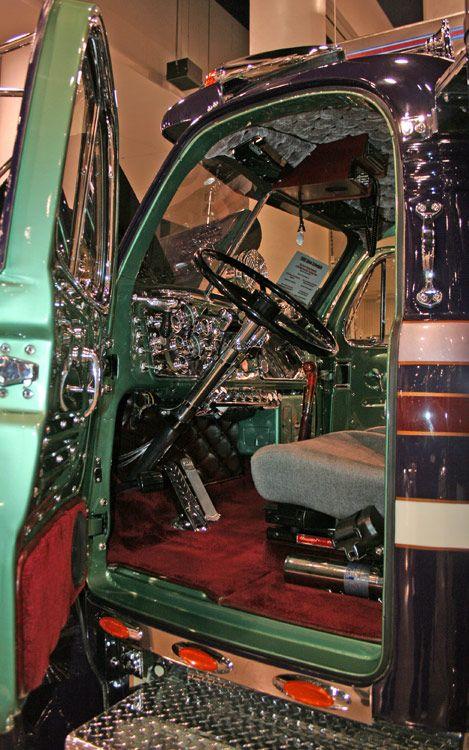 Mack B61:picture # 1 , reviews, news, specs, buy car