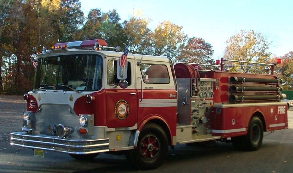 Mack Fire Engine Photos Reviews News Specs Buy Car