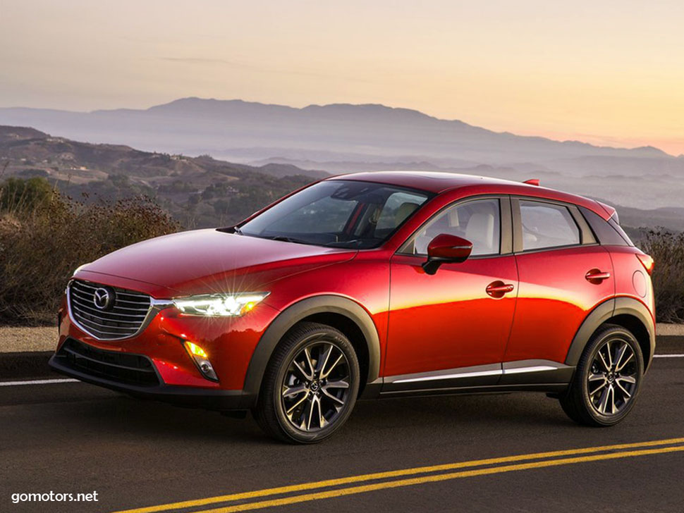 mazda cx 3 2016 photos reviews news specs buy car. Black Bedroom Furniture Sets. Home Design Ideas