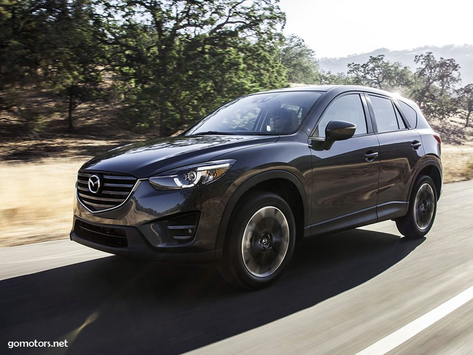 Mazda CX5  2016: Photos, Reviews, News, Specs, Buy car