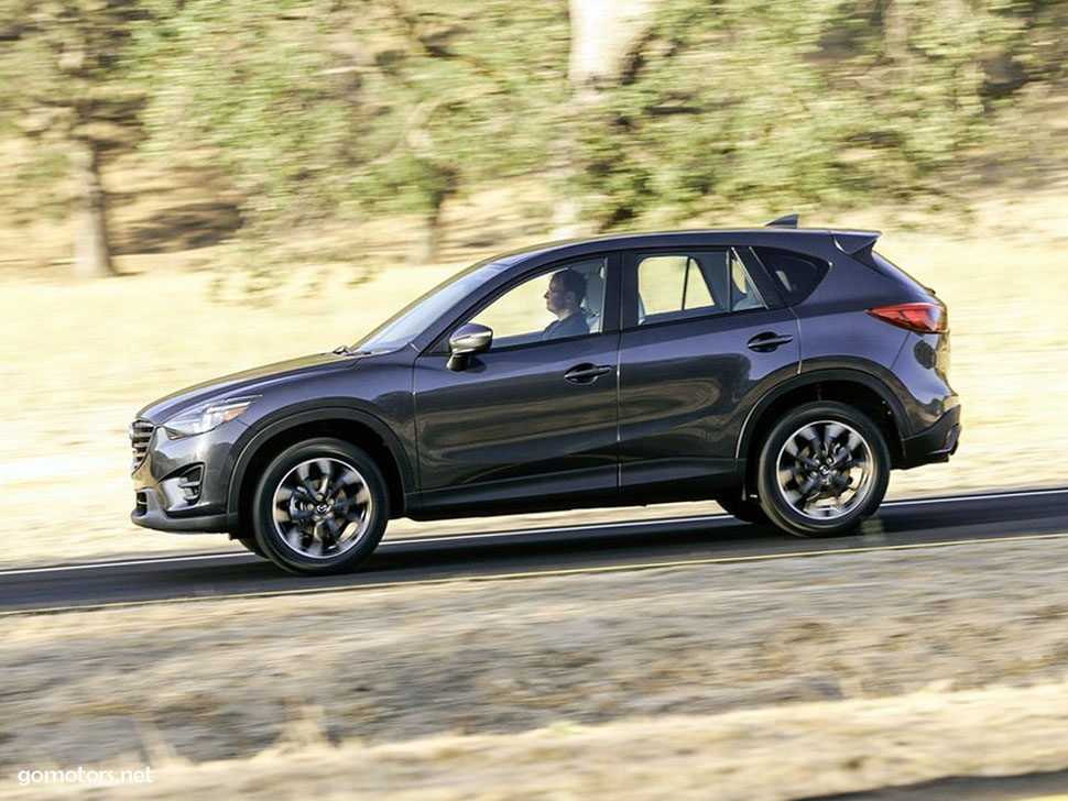 2016 mazda cx 5 changes release date price and specs. Black Bedroom Furniture Sets. Home Design Ideas