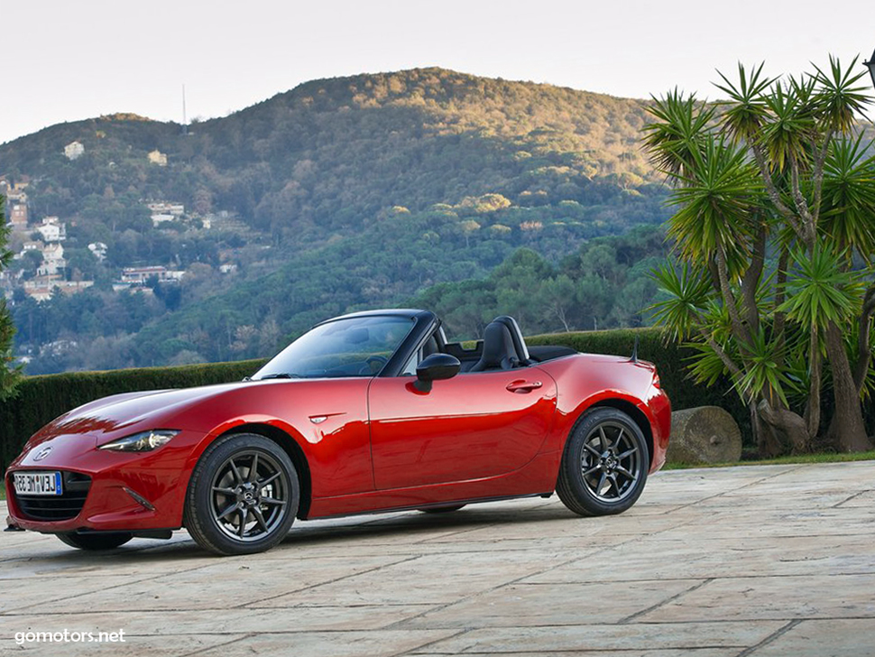 mazda mx 5 of 2016 photos reviews news specs buy car. Black Bedroom Furniture Sets. Home Design Ideas