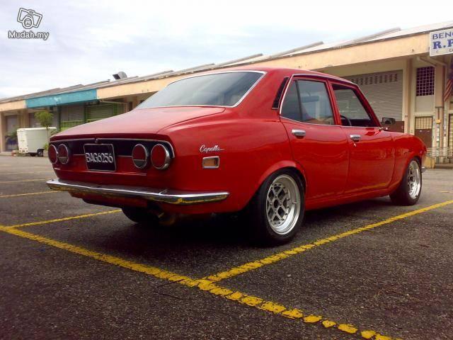 Mazda Capella Re Photos Reviews News Specs Buy Car