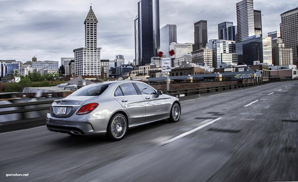 2015 mercedes benz c300 4matic picture 10 reviews for 2015 mercedes benz c300 review