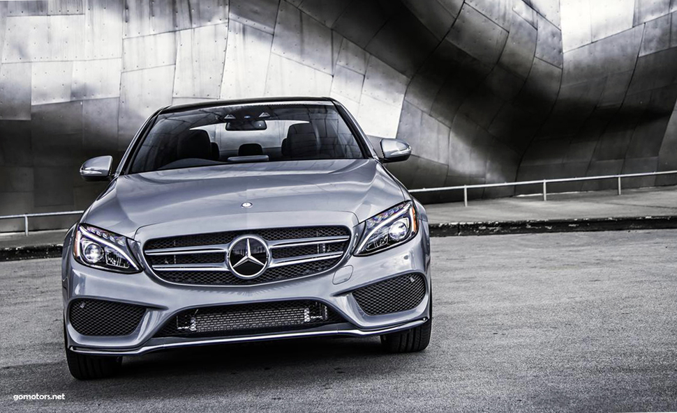 2015 mercedes benz c300 4matic photos reviews news for Mercedes benz c300 horsepower