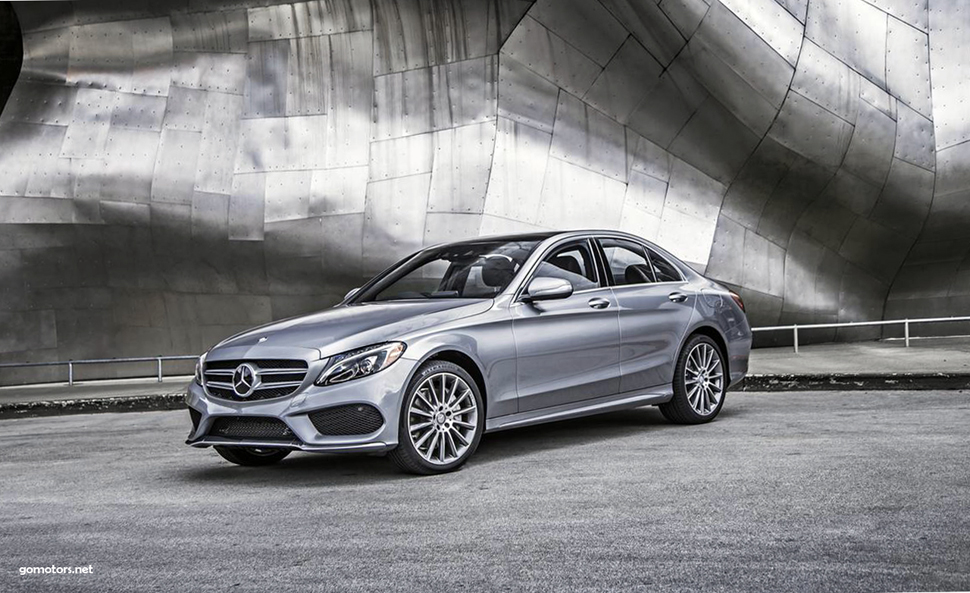 2015 mercedes benz c300 4matic picture 10 reviews