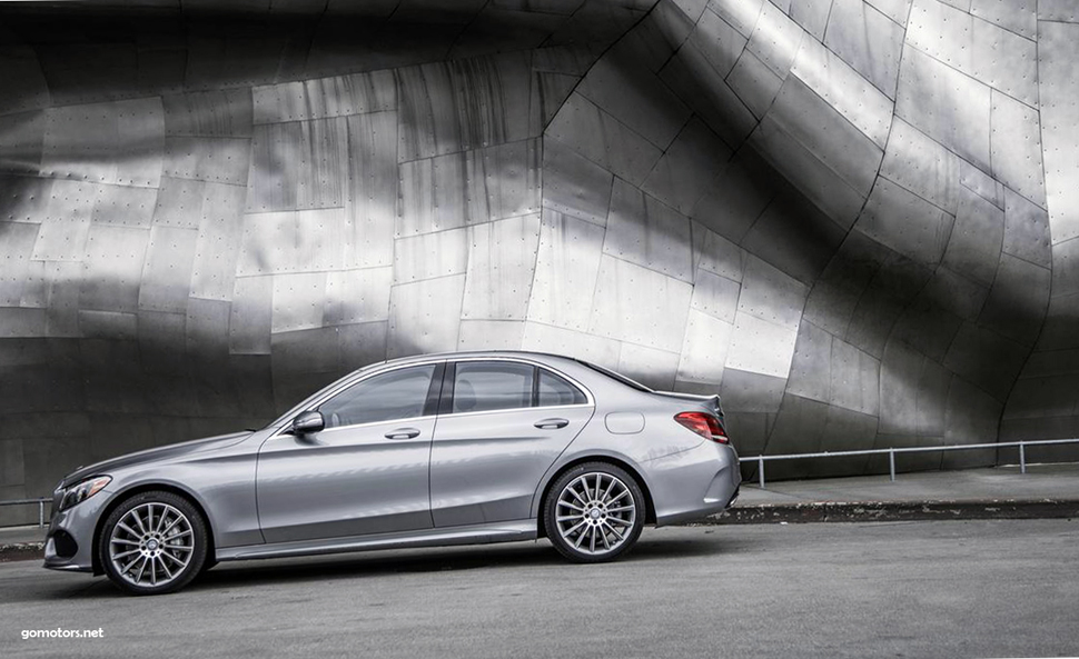 2015 mercedes benz c300 4matic photos reviews news for 2015 mercedes benz c300 review
